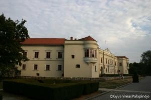 Rūmai-pilis